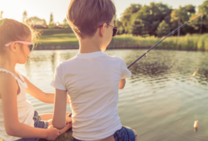 Let's Fish for Coins: Christian Fundraising